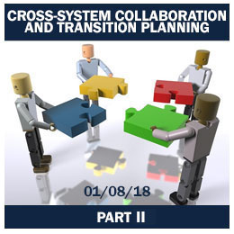 Cross-System Collaboration and Transition Planning - Part 2