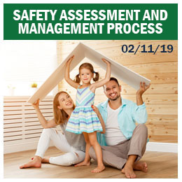 Safety Assessment and Management Process Update