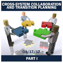 Cross-System Collaboration and Transition Planning - Part 1