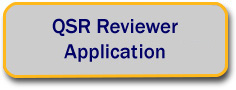 QSR Reviewer Application - Round 5